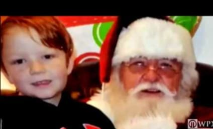 Little Boy Fat-Shamed by Santa: Watch the Heartbreaking Video!