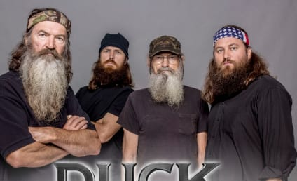 Duck Dynasty Season 4: Stalled Due to Contract Negotiations