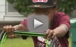 Neighbor Calls Police on 12-Year-Old Entrepreneur for Mowing the Lawn