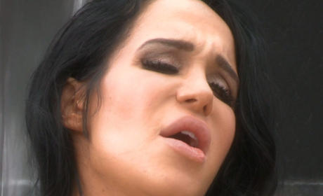 Octomom O-Face