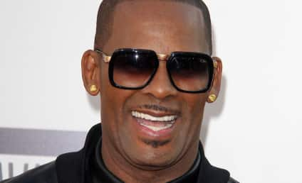 R. Kelly Mocks His Own Transgender Child: Don't Call Her My Son!