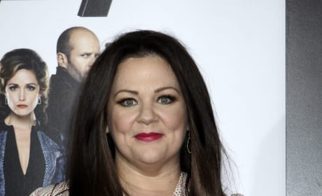 Melissa McCarthy Dress
