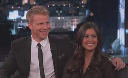 Sean Lowe and Catherine Giudici: So Excited For Wedding (Night Sex)!