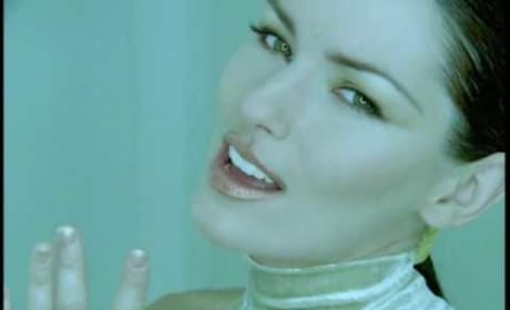 From This Moment - Shania Twain