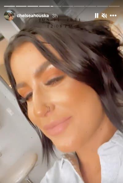 Chelsea Houska's New Look