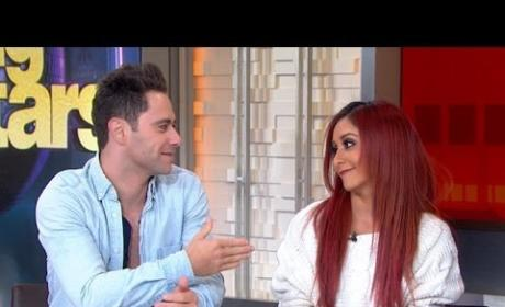 Snooki Eliminated on Dancing With the Stars