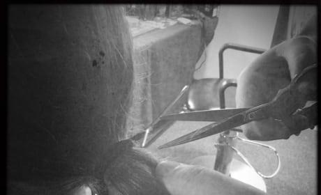 Jared Leto Haircut Photo