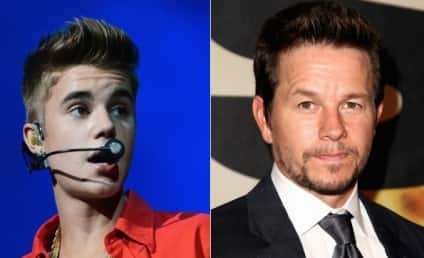 Justin Bieber vs. Mark Wahlberg: Battle of the Briefs!