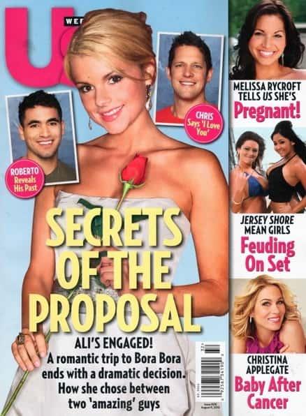 Secrets of the Proposal!