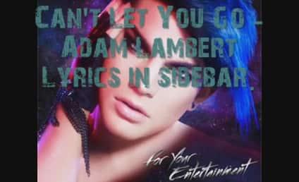 Adam Lambert Bonus Track: What Do You Think?