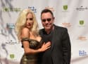 "Courtney Stodden: Broke, ""Addicted to Fame,"" Doug Hutchison Claims"