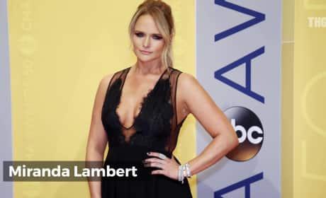 CMA Awards Fashion: Who Dressed Best?