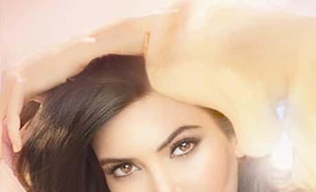 Will you purchase Kim Kardashian's new perfume?
