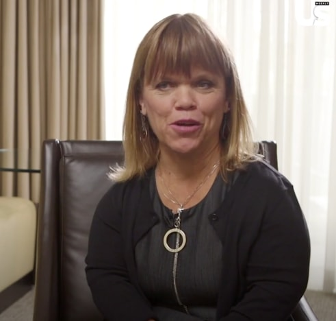 Amy Roloff Interview Pic