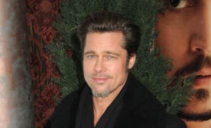 Fashion Face-Off: Brad Pitt vs. Johnny Depp