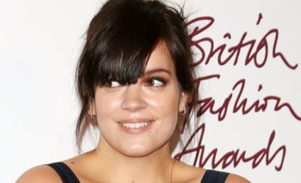 Lily Allen Gives Birth to Second Daughter!