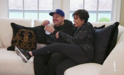 Keeping Up with the Kardashians Preview: Look Who's Back!