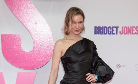 Renee Zellweger German Premiere Bridget Jones's Baby