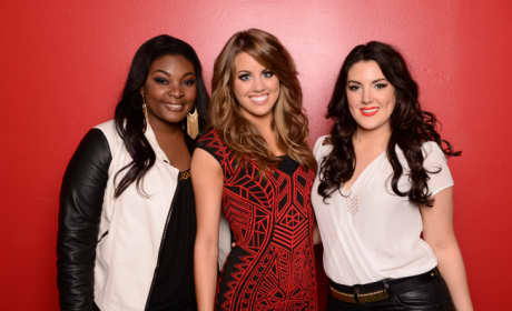 Which producers' choice was your favorite on American Idol?