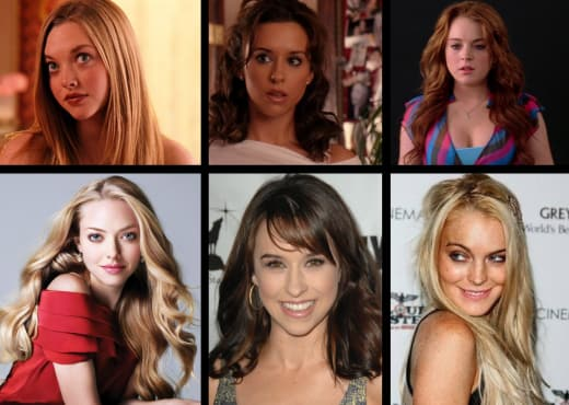 Mean Girls Cast
