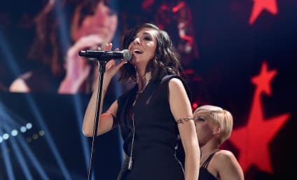 """Christina Grimmie: Mourned, Remembered as """"Angel, Beloved Friend"""""""