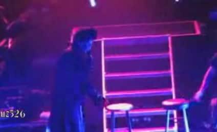 Adam Lambert and Allisan Porter Duet: Listen Now!