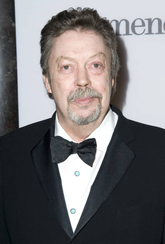 Los Angeles Auto Show 2017 >> Tim Curry Stroke: Actor Recovering, In Great Spirits - The ...