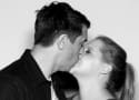 Amy Schumer and Chris Fischer: Surprise... We're MARRIED!