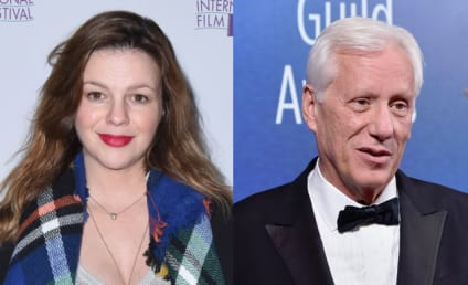 Amber Tamblyn Pens Open Letter to James Woods: I'm Not a Liar!