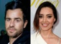 Justin Theroux and Aubrey Plaza: Intriguing New Couple Alert?