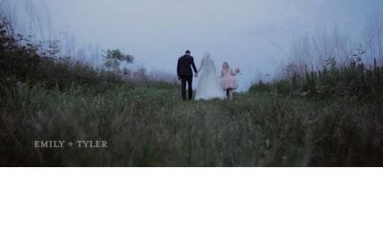 Emily Maynard Wedding Video: Romantic and Beautiful!
