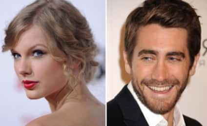 "Source: Jake Gyllenhaal on ""Cloud Nine"" Over Taylor Swift, Planning Rendezvous in Paris"