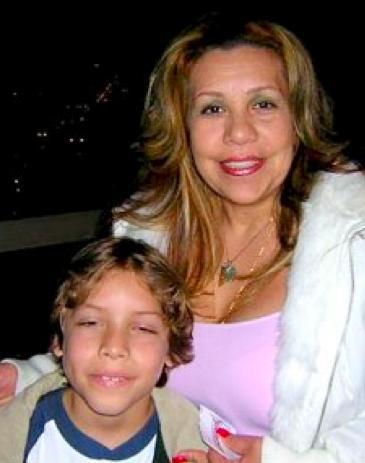 Mildred Baena, Love Child