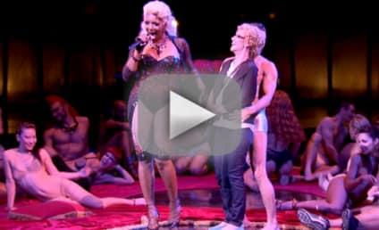 The Real Housewives of Atlanta Season 7 Episode 1 Recap: Apollo Nida Loses It!