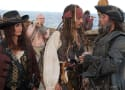 Pirates of the Caribbean 4 Reviews: Awful!