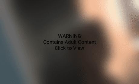 Kim Kardashian: Naked and Pregnant!