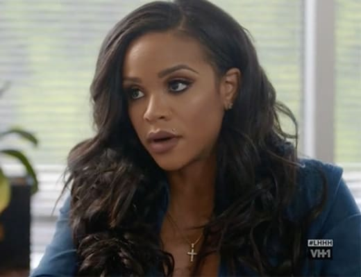 Love & Hip Hop Hollywood Season 3 Episode 2 Recap: For the Love of Ray J -  The Hollywood Gossip