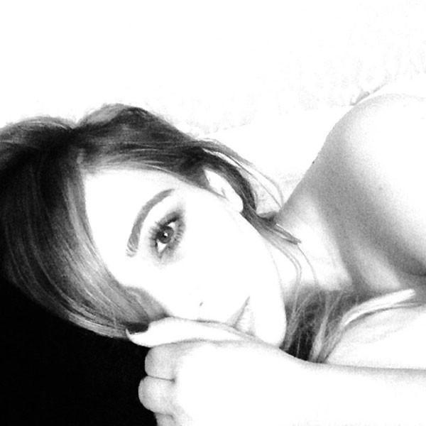 Kim Kardashian in the Morning