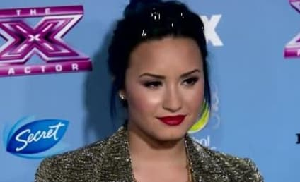 Demi Lovato: More Power to Miley Cyrus, But...