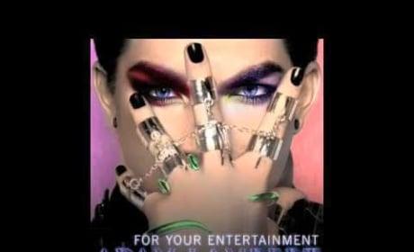 Adam Lambert Album Clips