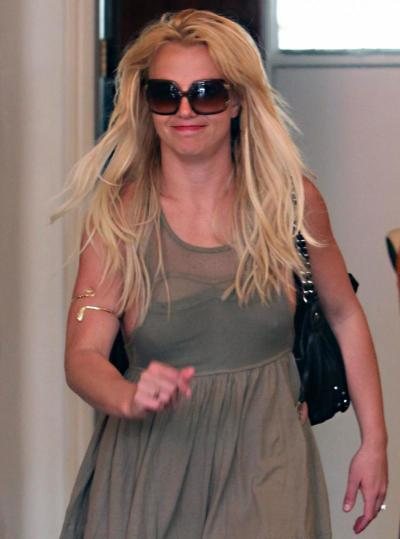 Brit Spears Picture