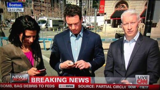 CNN News Team