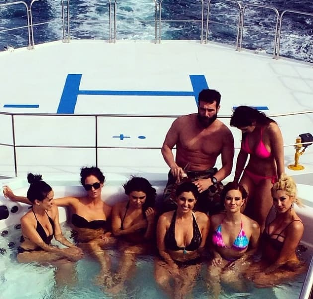 Dan bilzerian sued by janice griffith