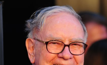 Warren Buffett Turns 82, Gives Kids $100 Million
