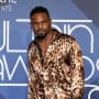 Darius McCrary Accused of Choking, Beating Karrine Steffans