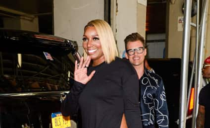 NeNe Leakes To The Real Housewives of Atlanta: See Ya!