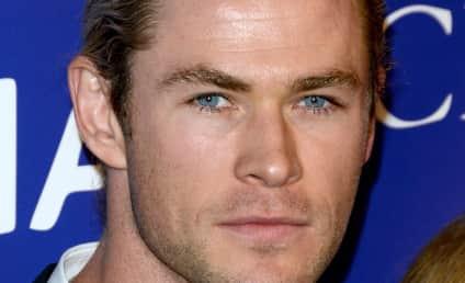 Chris Hemsworth to Liam: Dump Miley!