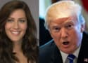 Donald Trump Interrupts The Bachelorette, Gets Blasted by Furious Fans