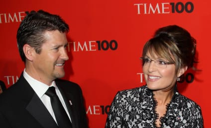 Sarah Palin Pitching Reality Show About Todd Palin; No One Interested