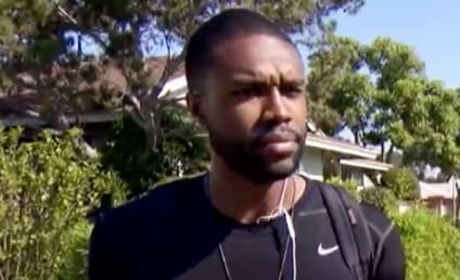 DeMario Jackson: The Bachelor in Paradise Accusations Made Me Suicidal!